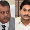SEC Nimmagadda Ramesh orders AP govt to stop all welfare schemes