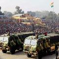 Bangladesh Army Delegation To Take Part In Republic Day Parade