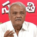 All roads for Jagan are closed says CPI Narayana