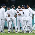 Teamindia bowlers rattles Australia A team in warm up match