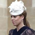 Britain Princess Marriage