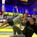 Beer Yoga in Cambodia after lock down