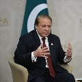 Pakistan requests Britain to hand over former prime minister Nawaz Sharif