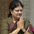 Karnataka High Court dismiss Sasikala bail plea