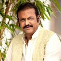 PRO reacts on rumors about Mohanbabu future projects