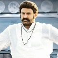 Balakrishna film shoot around Nandyala