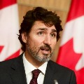Situation Is Concerning says Justin Trudeau on Farmers Protest