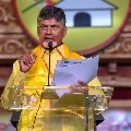 Chandrababu furious comments on CM Jagan
