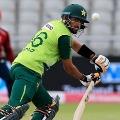 Pak Cricketer Babar Azam Equals Kohli Record
