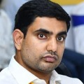 Hyderabad Police Search Nara Lokesh Convoy
