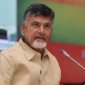 Chandrababu talks to Yalamanda Naik