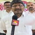 AP JAC Chief Bopparaju fires on TDP leader Ayyanna Patrudu