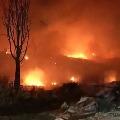 Major fire incidents in Delhi
