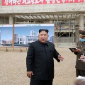 Kim says US is biggest enemy to North Korea