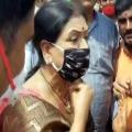 BJP leader DK Aruna arrested