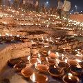 Dewali in Ayodhya