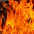 Fire Accident in Basara IIIT