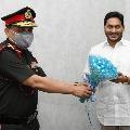 Indian army invites CM Jagan to Bangladesh war victory celebrations will be held at Tirupathi
