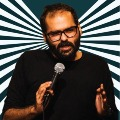 AG grants consent for contempt proceedings against Kunal Kamra