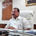 Union Minister Sdananda Gowda hospitalized in Chitradurga