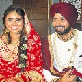 Contraversy on Hockey Captain Manpreet and Eli Rajwa Marriage