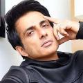Sonu Sood to play kea role in Chiranjeevi movie