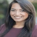 Kashmir born Aisha Shah named partnerships manager in Joe Biden White House digital team