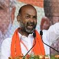 KCR will go to jail says Bandi Sanjay