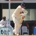 England Openers Study Going in 1st Test