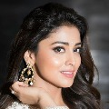 Shriya Saran reveals her character in RRR movie