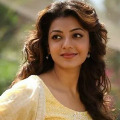 Kajal joins shoot for a commecial