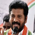 Dont charge property tax for one year requests Revanth Reddy