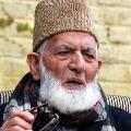 Separatist Syed Ali Shah Geelani Quits Hurriyat Conference