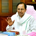 KCR to conduct one election rally