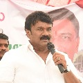 Telangana minister Talasani Srinivas fires on new agriculture bill