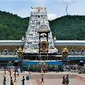 TTD set to restart Tirumala temple in a few days