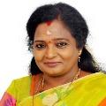 Corona virus spreads rapidly in Telangana Rajbhavan as Governor Tamilisai tested negetive