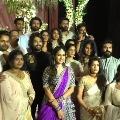 Why Pawan Kalyan didnot apper in Niharika Engagement
