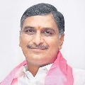 Harish Rao announces good news to Govt employees