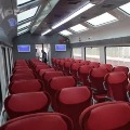 These are Our New Rail Coaches pics Showed by Modi