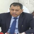 Nimmagadda Ramesh Kumar responds to AG Sriram comments