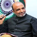 Sanjay Jha Suspended By Congress