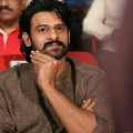Prabhas gets six million followers in Instagram