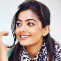 Rashmika plays Amitabs daughter