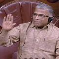 Rajyasabha Dy Chairman Harivansh Hunger Strike