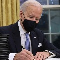 Biden Thinks Another Travel Ban