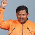 Security enhancement for bjp MLA Raja singh