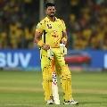 Suresh Raina returns to India leaving his franchise at UAE