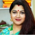Differently abled people rights organization complains against Khushboo