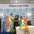 West Bengal MIM Chief Joins In TMC
